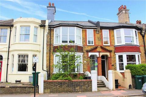 2 bedroom terraced house for sale - Compton Road, BRIGHTON, East Sussex