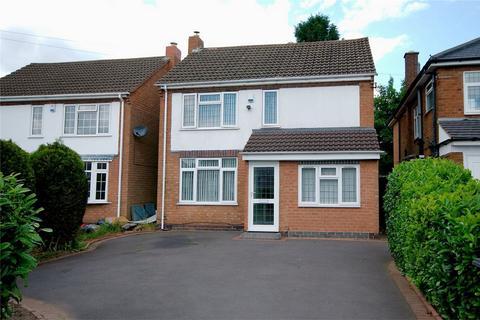 3 bedroom detached house for sale - Little Sutton Road, Four Oaks, SUTTON COLDFIELD, West Midlands