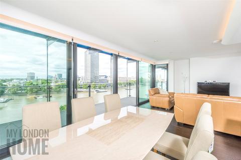 2 bedroom apartment to rent - Merano Residences, 30 Albert Embankment, Albert Embankment, London, SE1