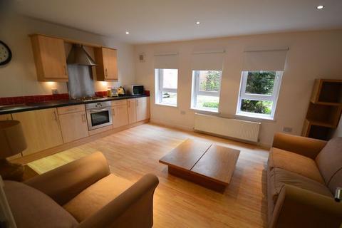 Studio to rent - Finlay Drive, Dennistoun, GLASGOW, Lanarkshire, G31