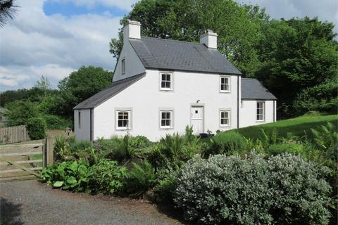 4 bedroom detached house for sale - Cynefin, College Square, Newport, Pembrokeshire