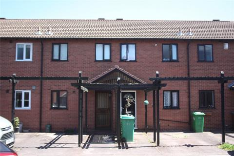 2 bedroom terraced house for sale - Church Mews, Nottingham, Nottinghamshire, NG2