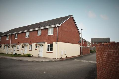 3 bedroom end of terrace house for sale - Lee Court, Cockett, Swansea