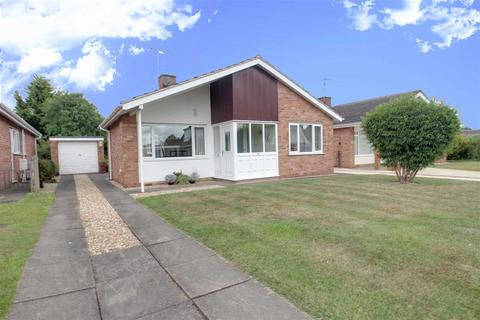 2 bedroom bungalow for sale - Wetherby Crescent, Lincoln