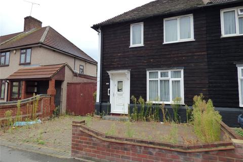 3 bedroom semi-detached house for sale - Becontree Avenue, Dagenham, Essex, RM8
