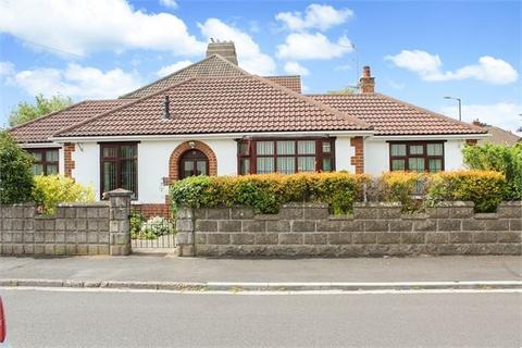 3 bedroom detached bungalow for sale - Annandale Avenue, Worle, Weston-super-Mare, North Somerset. BS22 6EE