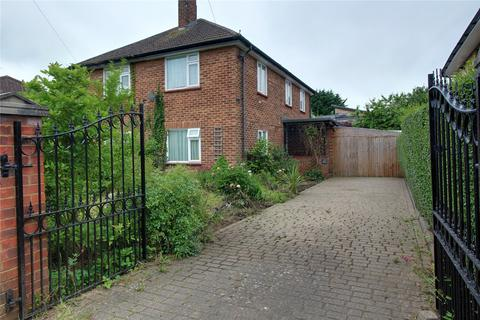 2 bedroom semi-detached house for sale - St. Barnabas Road, Reading, Berkshire, RG2
