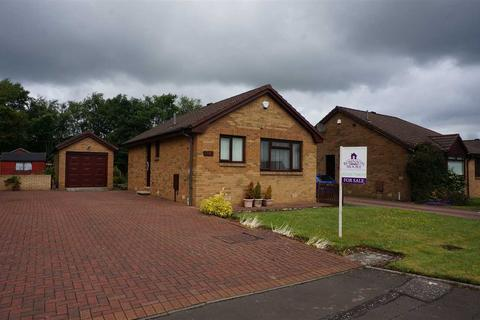 2 bedroom bungalow for sale - Green Bank Road, Cumbernauld
