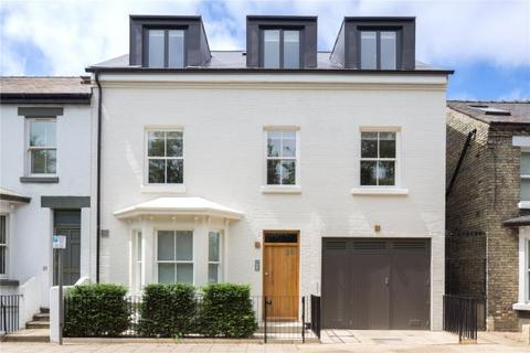 1 bedroom apartment for sale - Devonshire Road, Cambridge