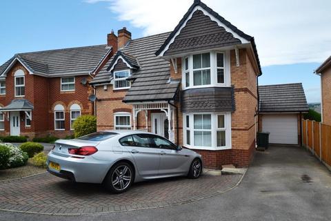 3 bedroom detached house for sale - Cote Farm Lane, Thackley,