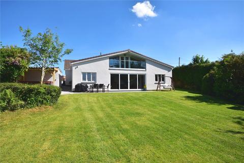 4 bedroom detached house for sale - Roachill, South Molton, Devon, EX36