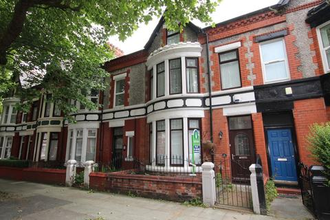 5 bedroom terraced house to rent - Elm Vale, Fairfield, Liverpool, L6