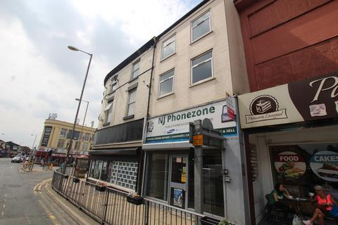 2 bedroom property with land to rent - County Road, Liverpool, L4