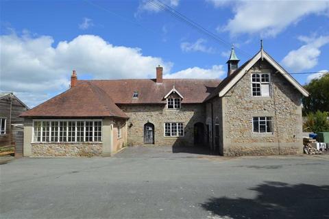 5 bedroom detached house for sale - The Coach House, Back Lane, Pontesford, Pontesbury, SY5