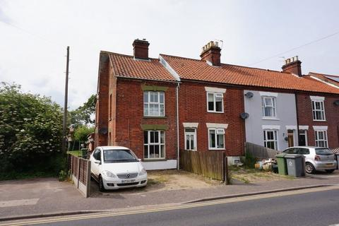 3 bedroom terraced house for sale - North Walsham Road, Norwich