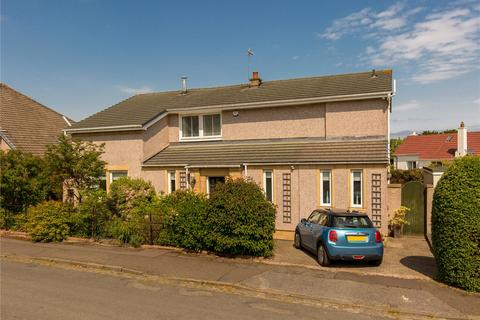 4 bedroom detached house for sale - Craigleith View, Edinburgh, Midlothian