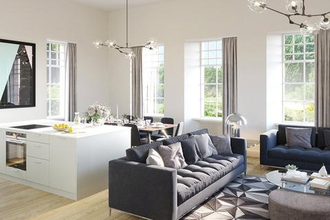 2 bedroom apartment for sale - Plot 8, Guthrie Gardens, Lasswade Road, Edinburgh, Midlothian