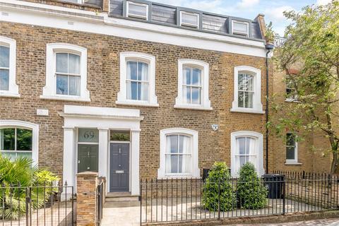 4 bedroom terraced house for sale - Battersea Church Road, London