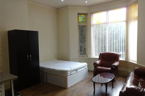 Studio to rent - Hagley Road, Edgbaston, Birmingham, B17