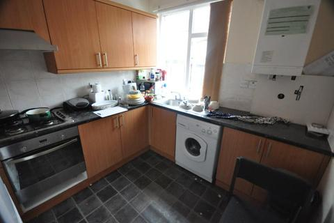 4 bedroom house share to rent - Brudenell Road, Hyde Park, Leeds, LS6 1EG
