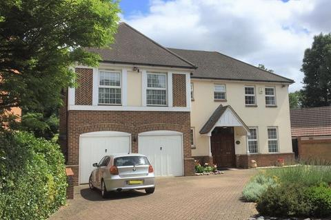 5 bedroom detached house for sale - Partridge Close, Stanmore, Middlesex, HA7 4PY