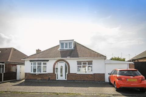 3 bedroom detached bungalow for sale - Brayfield Avenue, Derby