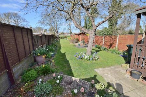 3 bedroom semi-detached house for sale - 25 High Street, Coningsby