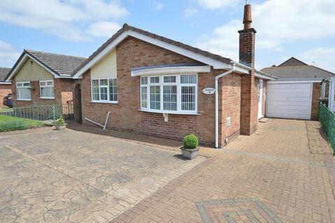 2 bedroom detached bungalow for sale - 5 Lancaster Drive, Coningsby