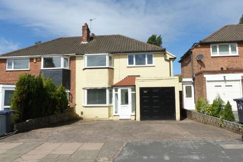 3 bedroom semi-detached house for sale - Sutton Oak Road, Sutton Coldfield