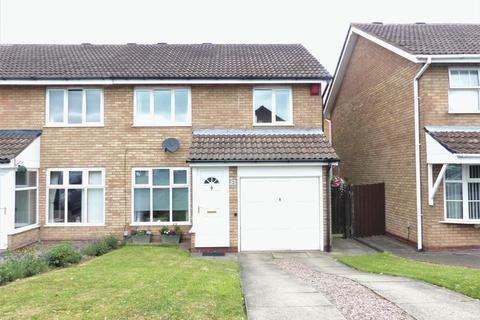 3 bedroom semi-detached house for sale - Delmore Way, Sutton Coldfield