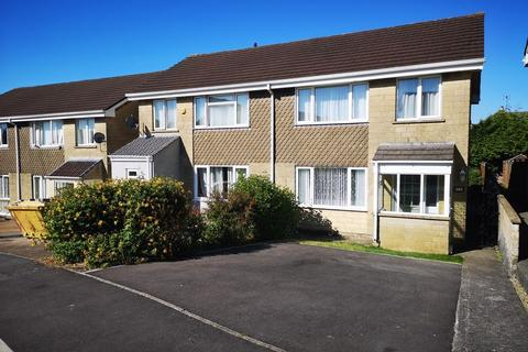 3 bedroom semi-detached house for sale - Canons Close, Bath