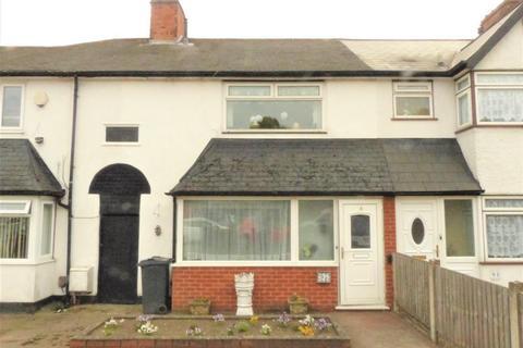 3 bedroom terraced house for sale - Burney Lane, Ward End, Birmingham