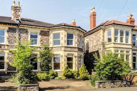 5 bedroom semi-detached house for sale - Salisbury Road, Redland