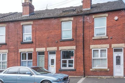 3 bedroom terraced house for sale - Arnside Road, Abbeydale, S8 0UX - Close To Local Amenities