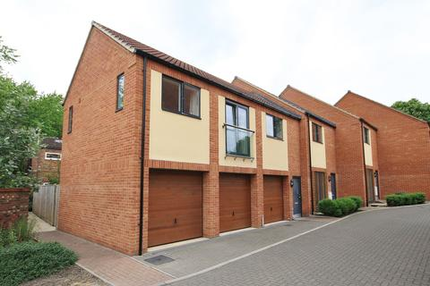 2 bedroom flat to rent - Quintain Mews, Sussex Street, Norwich