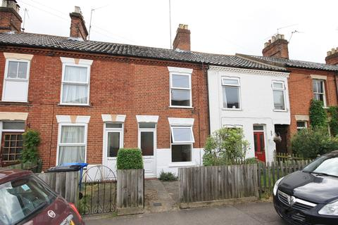 3 bedroom house to rent - Grant Street, Norwich,