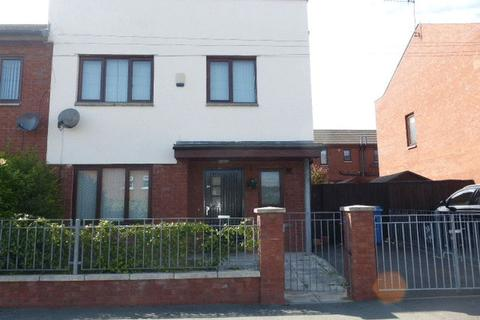 3 bedroom house to rent - Park Hill Road, Liverpool