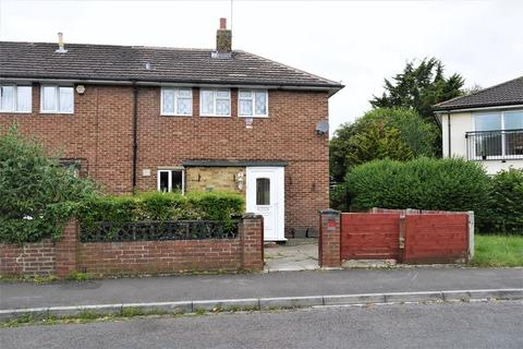 2 bedroom end of terrace house for sale - Millbrook, Southampton