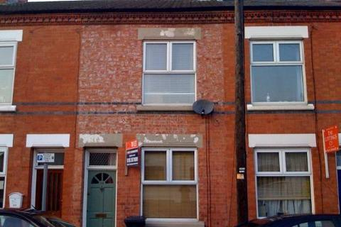2 bedroom house to rent - Windermere Street, Close to DMU, Leicester