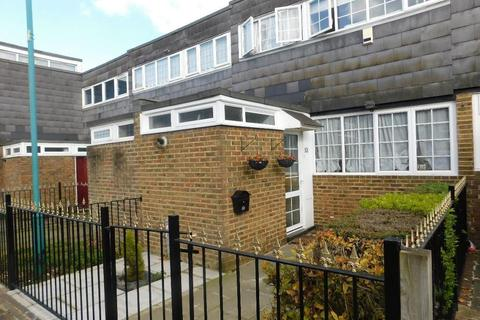 2 bedroom terraced house to rent - Ramilles Close, Brixton, London, SW2 5DF