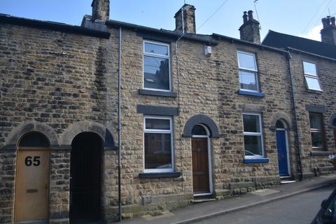 3 bedroom terraced house for sale - Industry Street, Walkley, Sheffield
