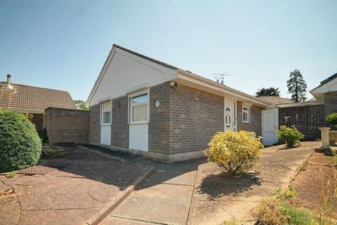 2 bedroom detached house for sale - Sycamore Close, Exeter