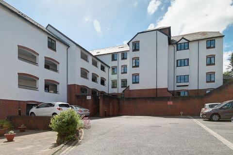 2 bedroom retirement property for sale - The Maltings, Exeter