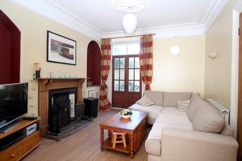 4 bedroom terraced house to rent - Anns Place, Stoke, Plymouth