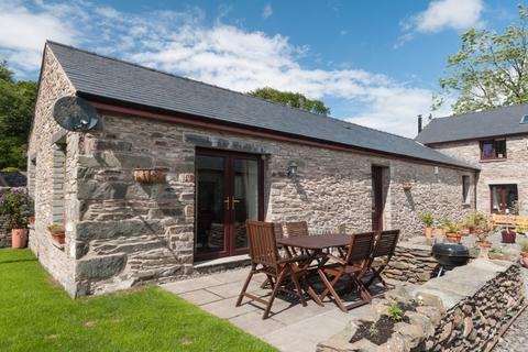 3 bedroom barn conversion for sale - 7 Duddon View, Duddon Bridge, Broughton-in-Furness, Cumbria, LA18 5JE