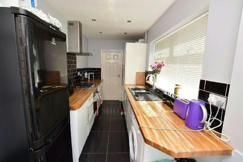 2 bedroom terraced house for sale - Ripon Street, Grimsby