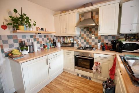2 bedroom terraced house to rent - Manby Street, Lincoln