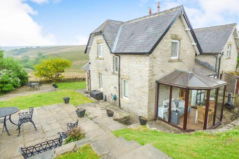 3 bedroom semi-detached house for sale - 1 Grisedale Crossing Cottages, Lunds