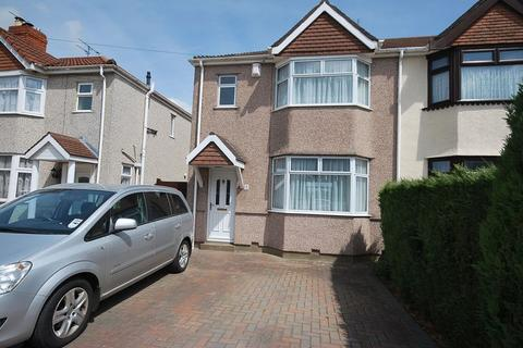 3 bedroom semi-detached house for sale - Bexley Road, Bristol