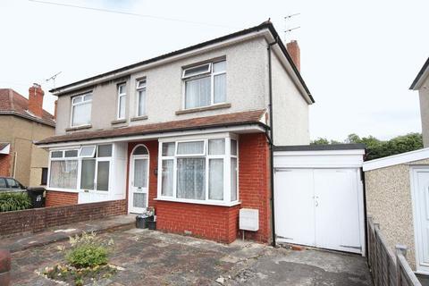 3 bedroom terraced house for sale - Stradbrook Avenue, Bristol